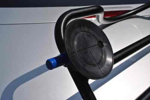 revo rack luggage rack vacuum cup