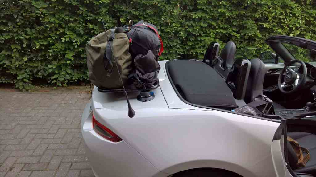 revo rack mazda mx5 mk4 review