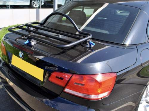 bmw 3 series e93 luggage rack