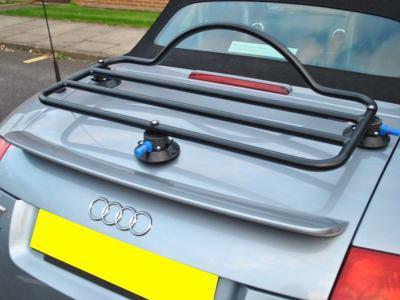 Audi TT Luggage Rack