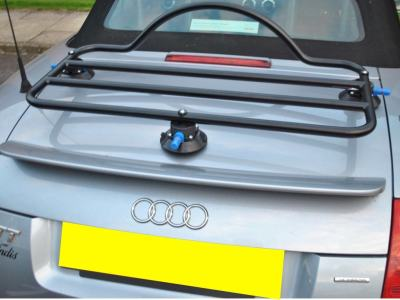 Audi TT Luggage Rack