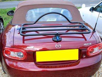 mx5 mk3 luggage rack revo rack