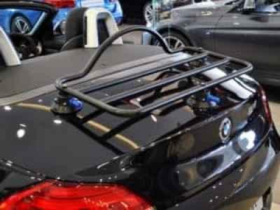 Z4 Luggage Rack E89