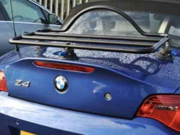 Cadre en aluminium léger bmw z4 e85 porte bagages