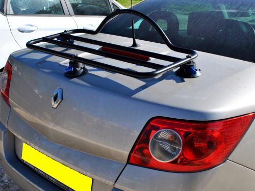 Renault Megane Luggage Rack