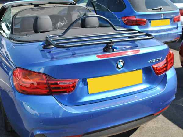 bmw 4 series porte bagages