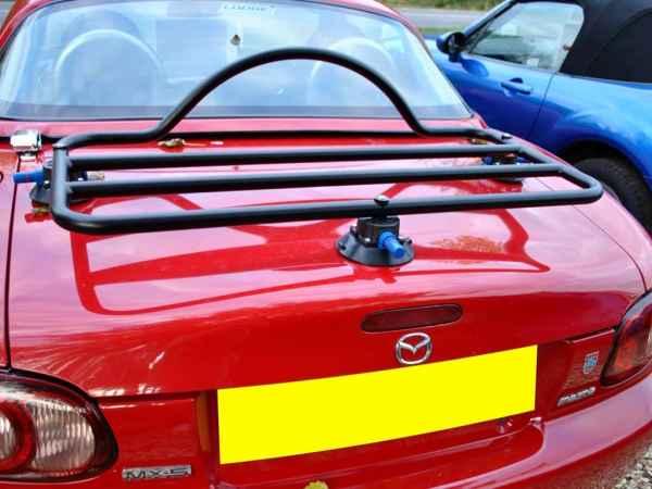 Mazda MX5 NB Porte-Bagages