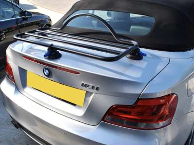 BMW 1 Series Convertible Luggage Rack