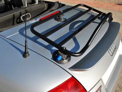Audi TT Roadster Gepäckträger