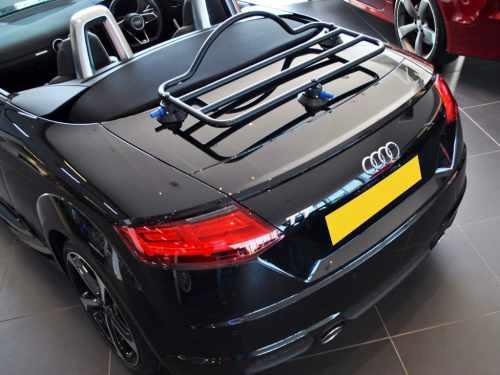 Audi TT Roadster 8s Gepäckträger