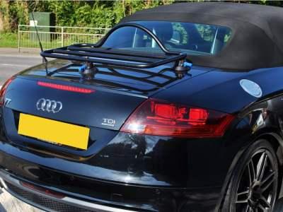 Audi TT Roadster Gepäckträger typ 8n