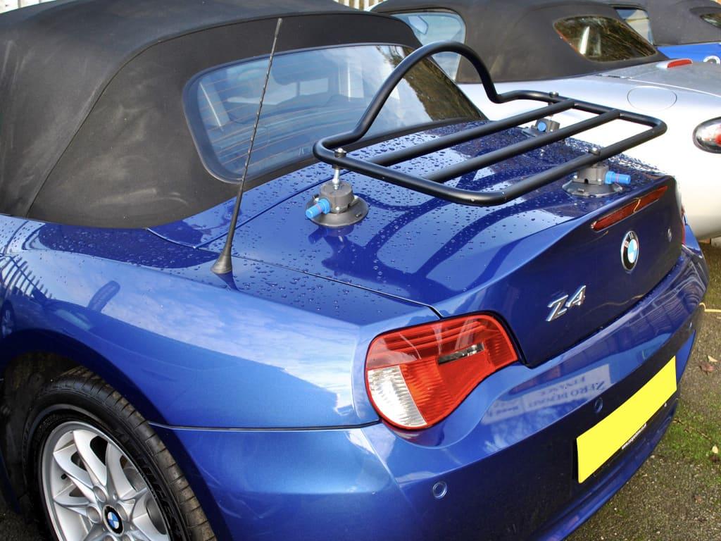 Portaequipajes BMW Z4