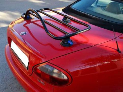 Portapacchi Jaguar Cabriolet