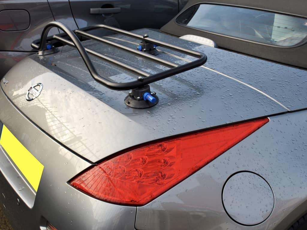 Nissan 350z/370z Portaequipajes