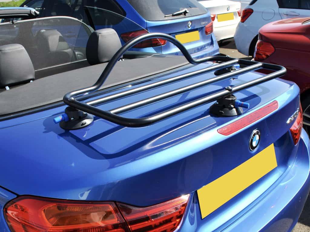 Portaequipajes BMW 4 Serie Cabrio