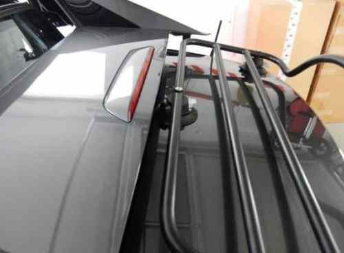 mazda mx5 rf luggage rack roof can be used operated