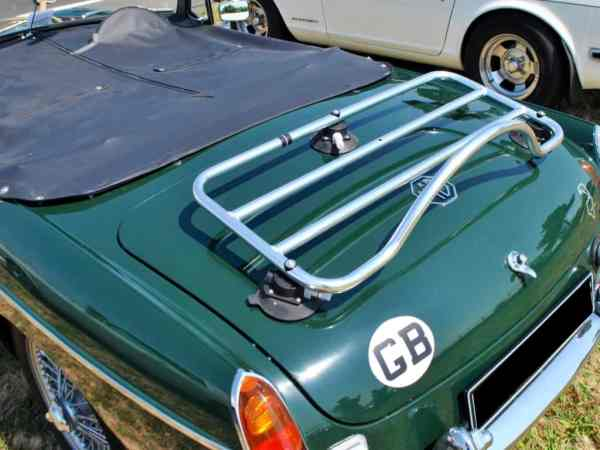 mgb porte bagages