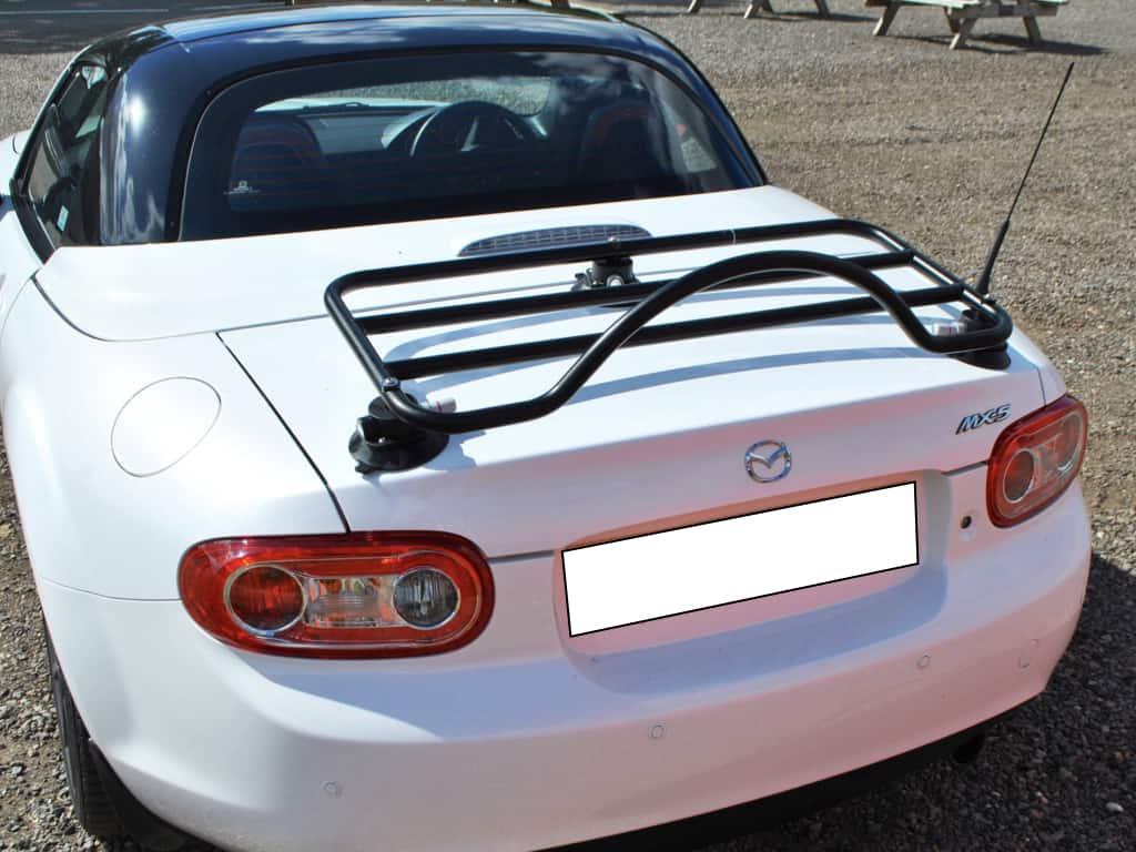 why a revo rack