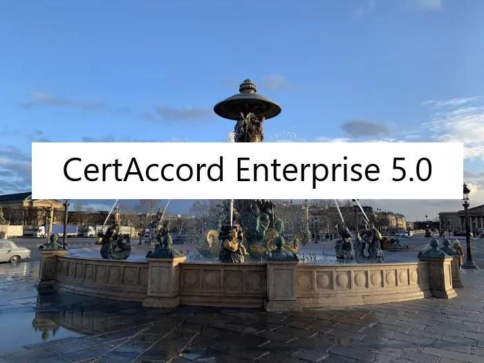 certaccord-5.0