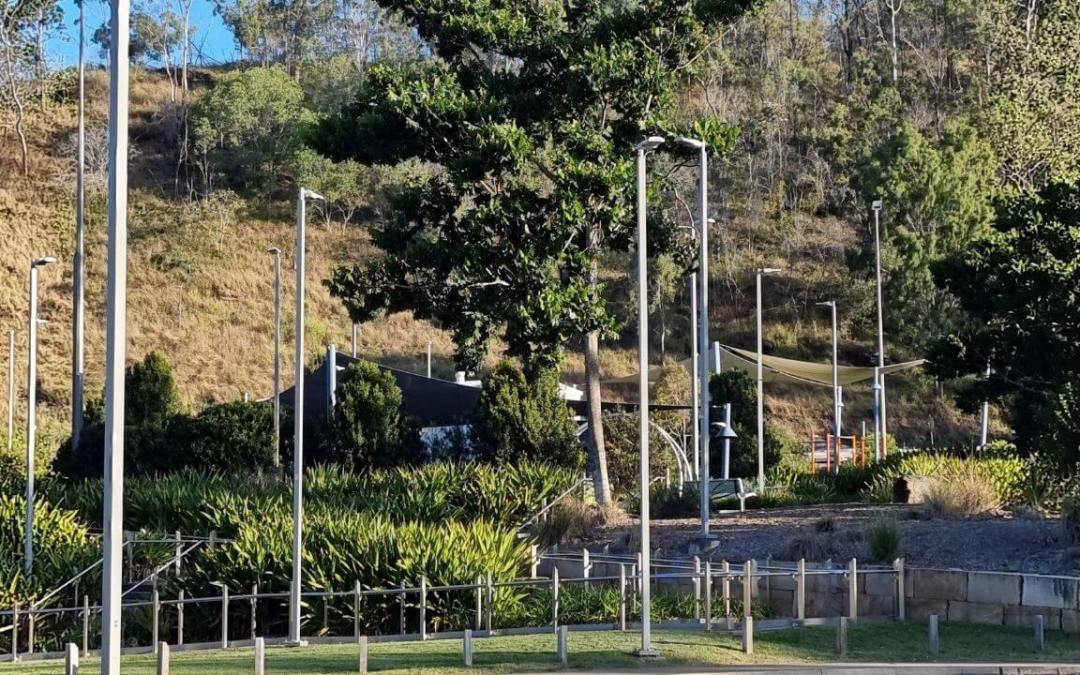 Ipswich City Council Streetlight Inspections – Project Profile