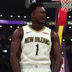 【NBA2k20】新たに追加&復活する25のバッジをチェック!(パート2)