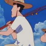 映画『クレヨンしんちゃん オトナ帝国の逆襲』の感想(主役は野原ひろし)