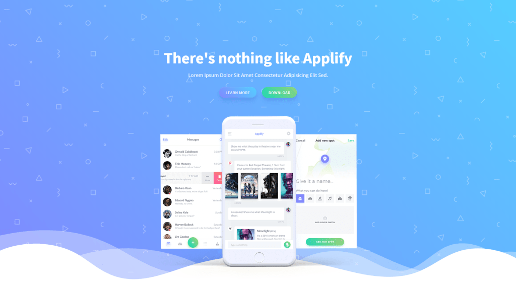 applify_revolthemes