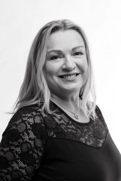 Myriam H. Bjerkli Foto: Capitana Forlag