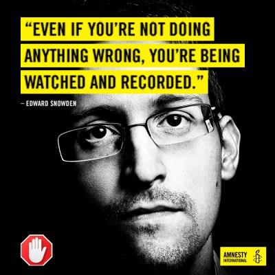 Adblock junta-se à Amnistia Internacional em campanha contra a Censura Digital