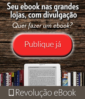 Publique seu ebook