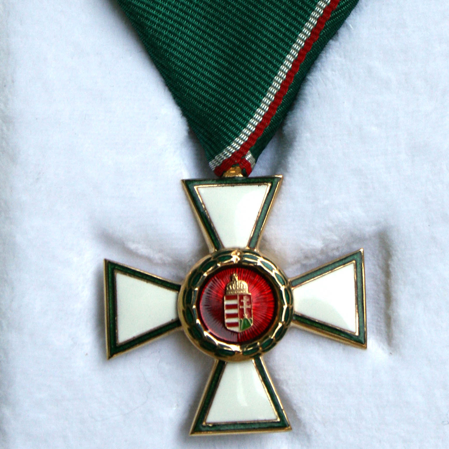 Hungarian Knight's Cross