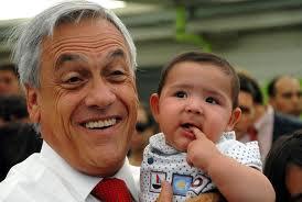 Carta Abierta al Presidente Piñera / POSTNATAL