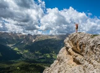 El poder de la visualización para alcanzar la felicidad