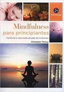 libro mindfulness principiantes