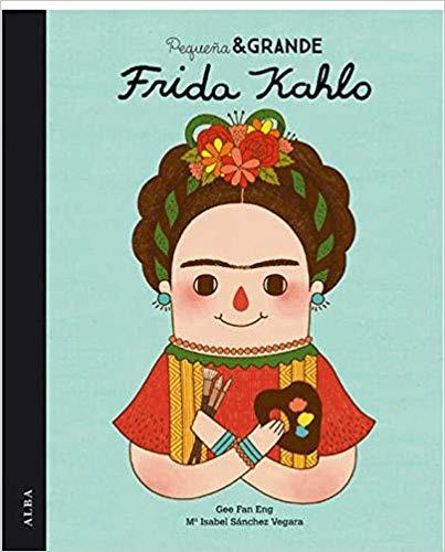 mejores libros frida kahlo