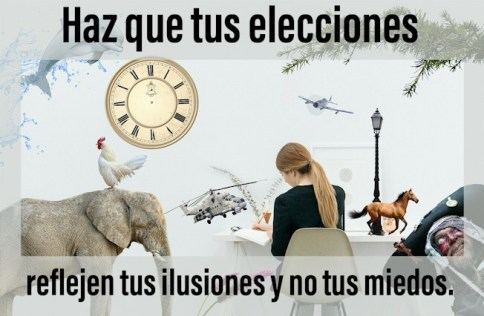 frases ilusion