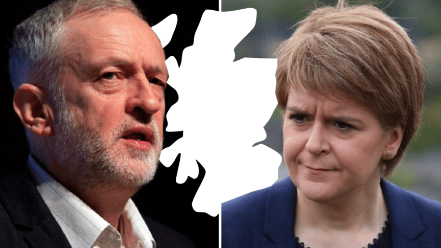 New Challenges for YES Movement and SNP