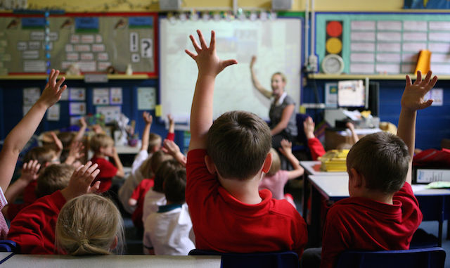 Scottish Government's Cuts to Produce Industrial Action in Schools