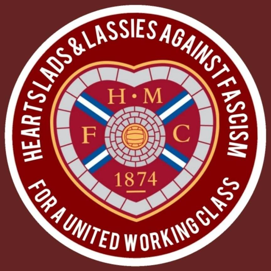 Open Letter to Heart of Midlothian FC regarding Tommy Robinson