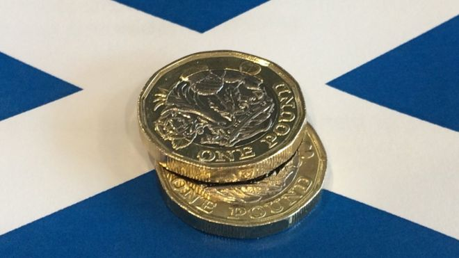 SNP Currency Debate: Divisions Open over Future of Indy
