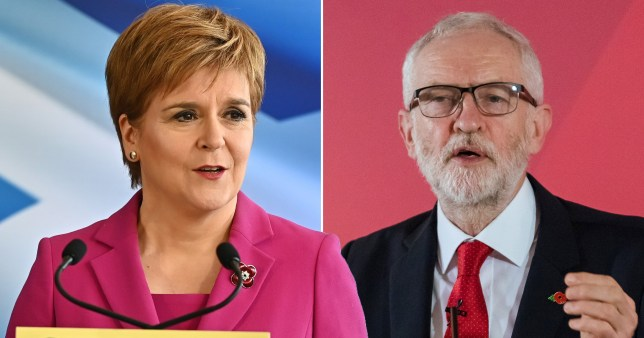 The General Election in Scotland and The Fight for Socialism