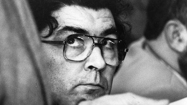 John Hume (1937-2020): Watching through the window