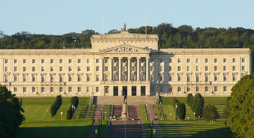 Stormont stabs workers in the back over lockdown