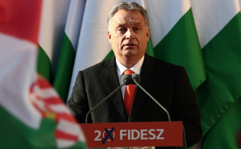 Hungary: Orbán's popularity slips following repression and crisis