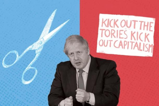 Austerity Isn't Over — Prepare for Class Struggle