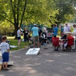 Neighborhood Celebrations and Parties: Remember Them? (EP. 368)