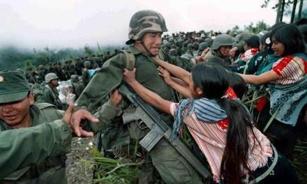 Solidarität mit dem Volksaufstand in Oaxaca (Mexiko)