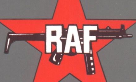 Materialien zur Auseinandersetzung mit den Erfahrungen und der Politik der RAF, sowie anderer Stadtguerillagruppen und bewaffneter Organisationen