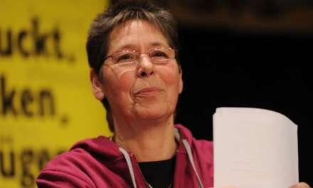 Inge Viett – Revolutionäre Strategie in der Krise [Audio-Mitschnitt]