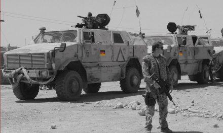 Afghanistan und Südsudan als Agierfeld deutscher Außen- und Kriegspolitik